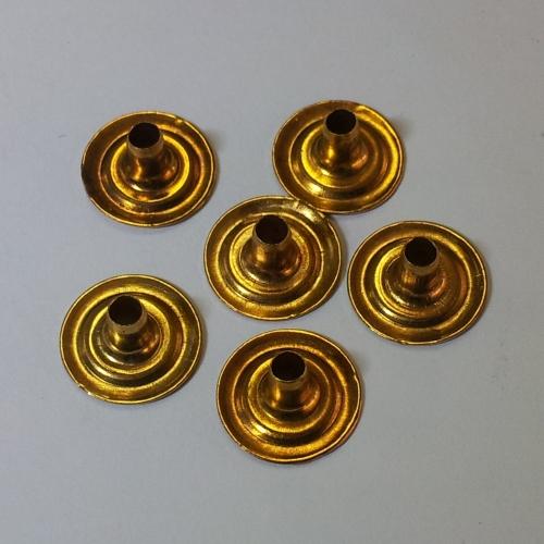 Tonneau Loop Snap Buttons